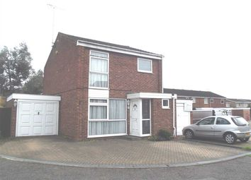 Thumbnail 3 bed end terrace house to rent in Silverfield, Broxbourne