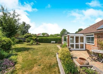 Thumbnail 2 bed bungalow for sale in Chilworth, Guildford, Surrey