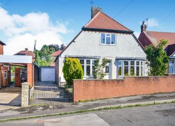 3 bed detached house for sale in Beulah Road, Kirkby-In-Ashfield, Nottingham, Nottinghamshire NG17