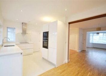 Thumbnail 5 bedroom semi-detached house to rent in Rectory Gardens, Crouch End, London
