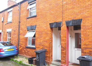Holly Terrace, Fore Street, Chard TA20. 2 bed terraced house