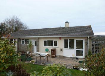 Thumbnail Bungalow to rent in Garden Close, Holbeton, Plymouth