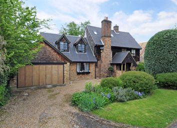 Thumbnail 5 bedroom detached house to rent in Riverside Drive, Esher