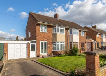 Thumbnail 3 bedroom semi-detached house for sale in Old Hale Way, Hitchin, Herts