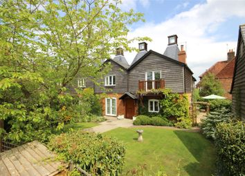 Thumbnail 4 bed barn conversion for sale in Will Hall Farm, Alton, Hampshire