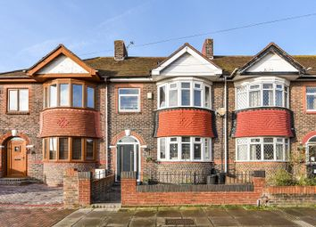 4 bed terraced house to rent in Aylen Road, Portsmouth PO3