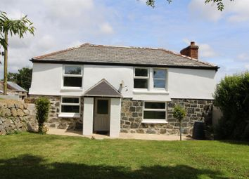 Thumbnail 3 bed cottage to rent in Trelaminney, St Martin, Helston