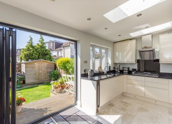 Thumbnail 3 bedroom terraced house for sale in Buckhurst Way, Buckhurst Hill