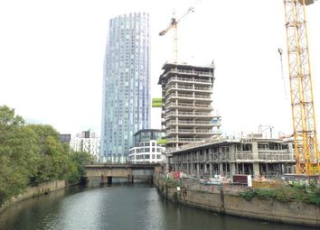 Thumbnail 1 bedroom flat for sale in Stratford High Street, London