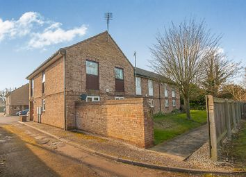 Thumbnail 2 bed flat for sale in Axiom Court, Stamford