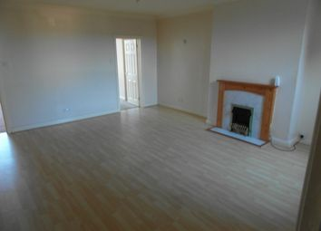 Thumbnail 2 bed flat to rent in Westoe Road, Westoe, South Shields