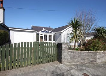 Thumbnail 2 bed detached bungalow for sale in Bwthyn Medi, Bryn Awel, Benllech