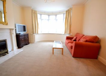 Thumbnail 4 bed semi-detached house to rent in Lyndhurst Garden, Finchley Central, Finchley, London