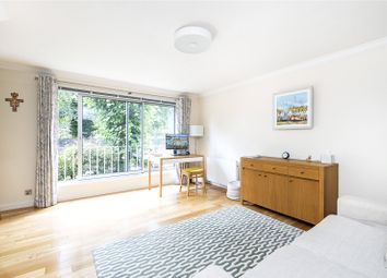 Thumbnail 1 bed flat for sale in Maze Hill Lodge, Park Vista, London