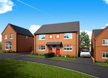 "3 bed property for sale in ""The Hexham"" at Allerton Lane, Allerton, Bradford BD15"