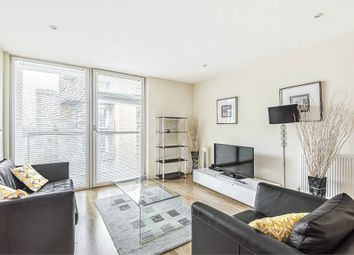 Denison House, 20 Lanterns Way, Canary Wharf, London E14. 1 bed flat for sale