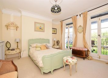 4 bed terraced house for sale in Spencer Square, Ramsgate, Kent CT11