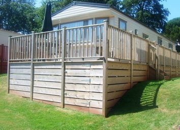 Thumbnail 2 bed mobile/park home for sale in Totnes Road, Paignton