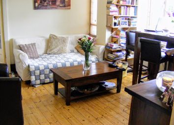 Thumbnail 2 bed flat to rent in Woodlands Way, Putney