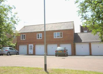 Thumbnail 2 bed flat for sale in Stour Green, Ely