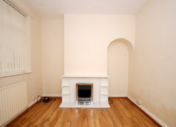 Thumbnail 3 bed terraced house to rent in Nelson Road, Edlington