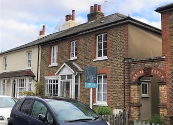 2 bed terraced house for sale in Willowbank, Claygate Lane, Thames Ditton KT7