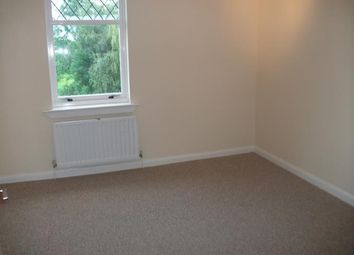 Thumbnail 2 bed flat to rent in Burnside Crescent, Blantyre, Glasgow