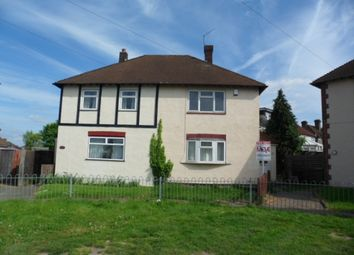 Thumbnail 3 bed semi-detached house for sale in Ridge Way, Crayford, Dartford