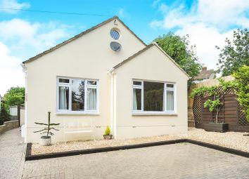 Thumbnail 3 bed detached bungalow for sale in Cedar Grove, Chippenham