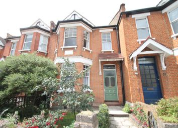 Thumbnail 3 bed property for sale in Hoppers Road, London