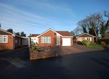 Thumbnail 2 bed bungalow for sale in Belvedere Gardens, Tettenhall, Wolverhampton