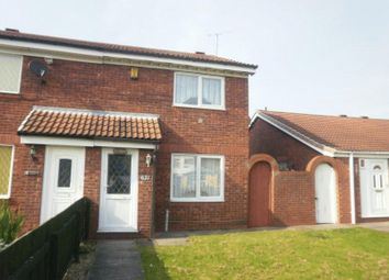 Thumbnail 3 bed property to rent in Hall Road, Hull
