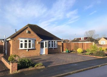 Thumbnail 2 bed detached bungalow for sale in Cullerne Road, Stratton St Margaret, Swindon