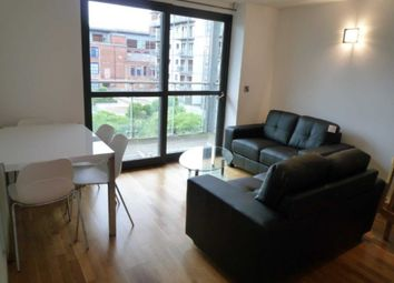 Thumbnail 2 bed flat to rent in Albion Works, Block D, 12Pollard Street, New Islington, Manchester