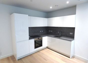 Thumbnail 1 bed flat to rent in Shipwright, London