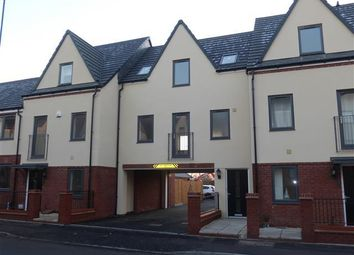 Thumbnail 2 bed property to rent in Lyttleton Street, West Bromwich