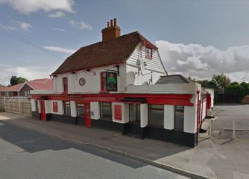 Thumbnail Pub/bar to let in The Royal Oak, Cooling Road, Strood, Kent