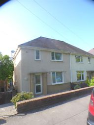 Thumbnail 2 bedroom property for sale in Lon Tanyrallt, Pontardawe, Swansea