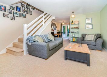 2 bed terraced house for sale in Woodstock, Knebworth SG3