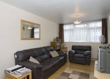 Thumbnail 1 bed property to rent in Glanville Road, London