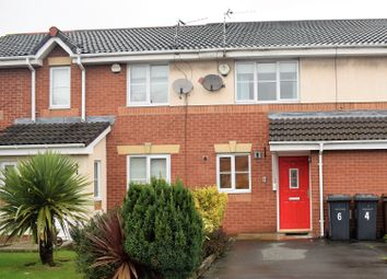 Thumbnail 2 bed terraced house for sale in Opal Close, Liverpool