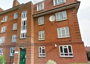 Thumbnail 2 bed flat to rent in Nelsons Row, London