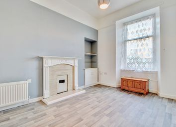 Thumbnail 2 bed flat for sale in Bank Street, Paisley