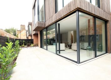Thumbnail 3 bed end terrace house for sale in Hubert Grove, London