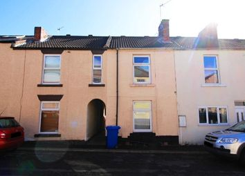 Thumbnail 2 bedroom terraced house for sale in Cross London Street, Chesterfield, Chesterfield