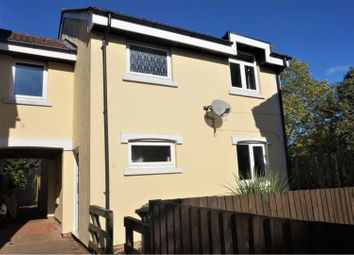 Thumbnail 4 bed link-detached house for sale in Queen Elizabeth Drive, Paignton