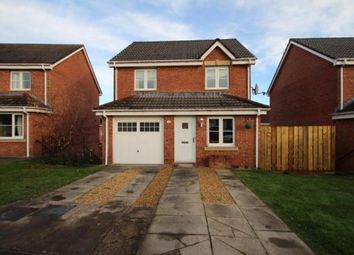 Thumbnail 5 bed detached house for sale in Garnqueen Crescent, Glenboig, Coatbridge, North Lanarkshire