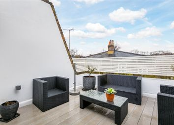 Thumbnail 2 bed terraced house for sale in Clareville Street, South Kensington, London