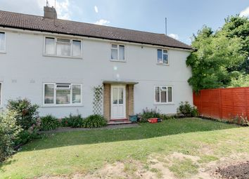 Thumbnail 2 bed maisonette for sale in Wolton Road, Colchester