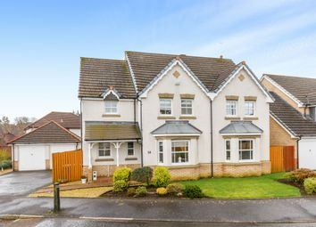 Thumbnail 4 bed property for sale in Barnhill Drive, Newton Mearns